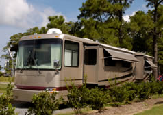 Ft. Washington RV insurance